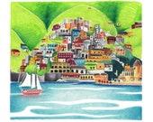 Amalfi - Original
