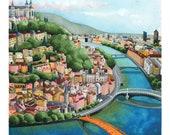 Lyon - Original