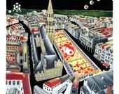 Brussels - Original