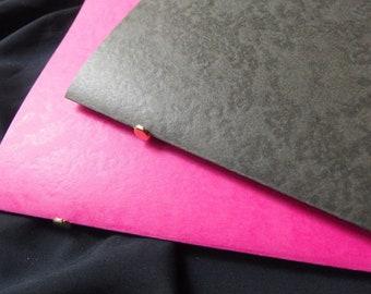 Original notebook