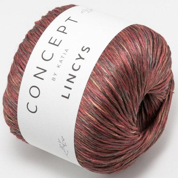 100 g Sockenwolle 100gr REGIA CONCERTO COLOR EUR 7,40