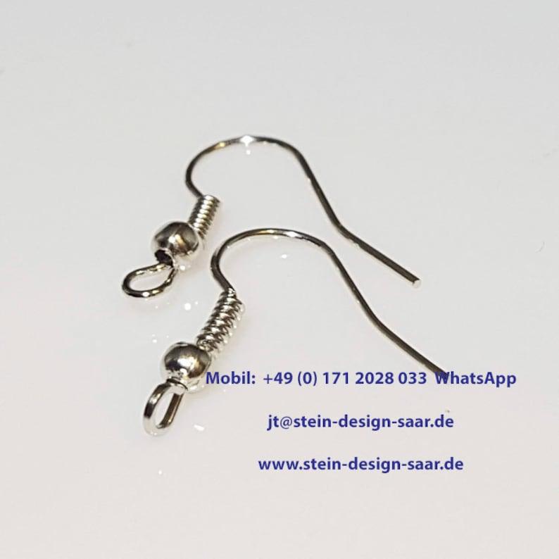 fish hook stainless steel Ear hook