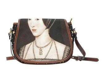 d3dc727be7 Anne Boleyn   Unicorn Bag   Unicorn Purse   Women s History   Tudors