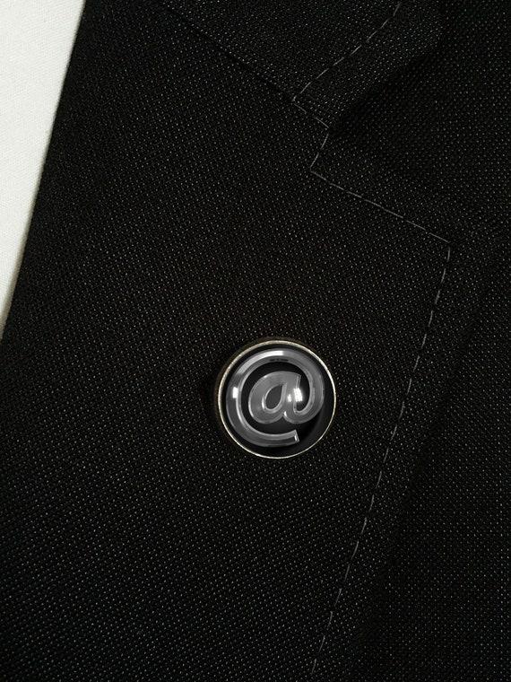 lapel pin 0571LP