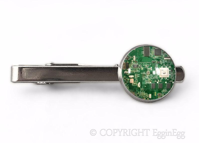 0811TC Motherboard tie clip