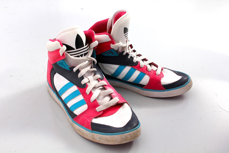 80's Multicolour Streetwear ADIDAS