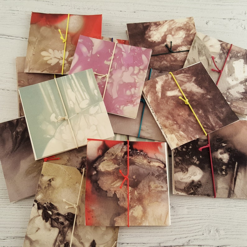 Papel libro Casa De Muñecas En Miniatura Mini Notebook revista regalo decoración de casa al azar dsu
