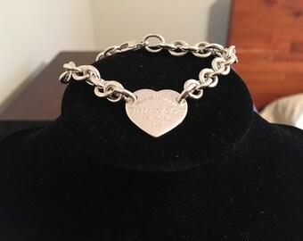 99d09ccb9 Tiffany & Co (PRTT) Heart Tag 7