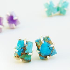 Real Nacre Earrings Penelope Rosy Abalone Teardrop Earring Paua Shell Earring White Mother of Pearl Jewelry Blush Abalone Dangle Earring