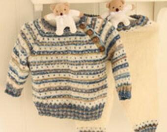 Kids Baby Sweater