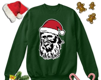 Chewbacca T Shirt Etsy
