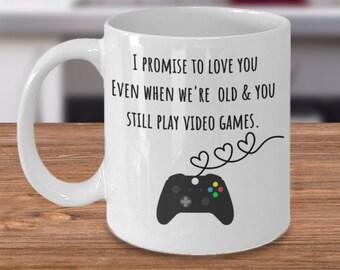 Gamer gift | Etsy