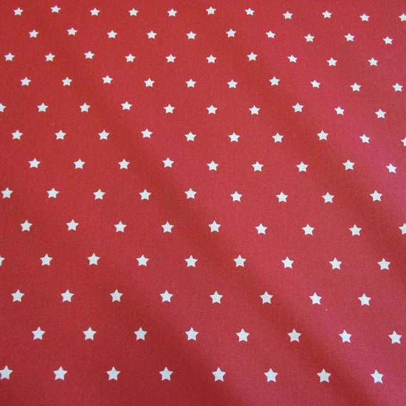 Stoff Meterware Baumwolle wasserdicht rosa weiß Punkte 6mm Wachstuch Regenjacke
