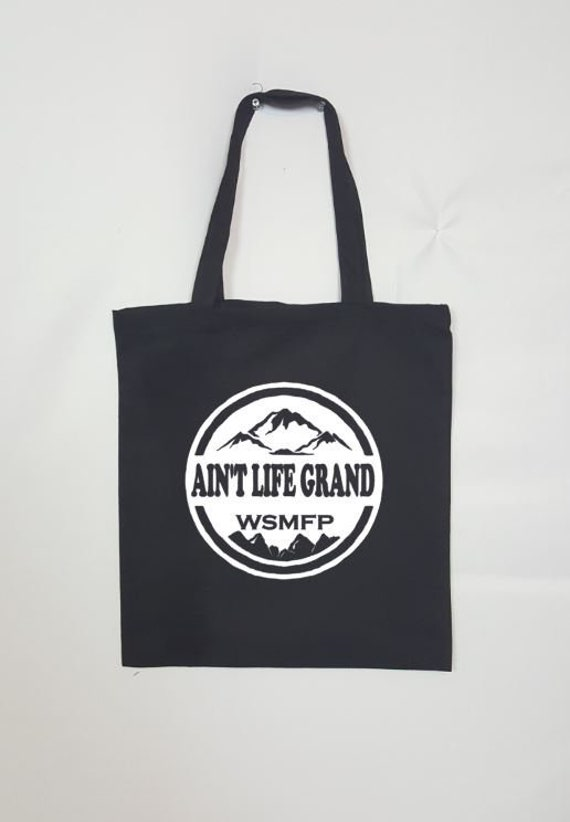 WSP Inspired Aint Life Grand WSMFP Decal