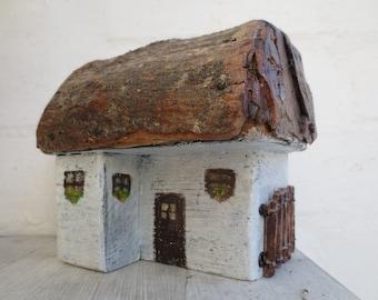 Rustikale Hütte Deko Etsy