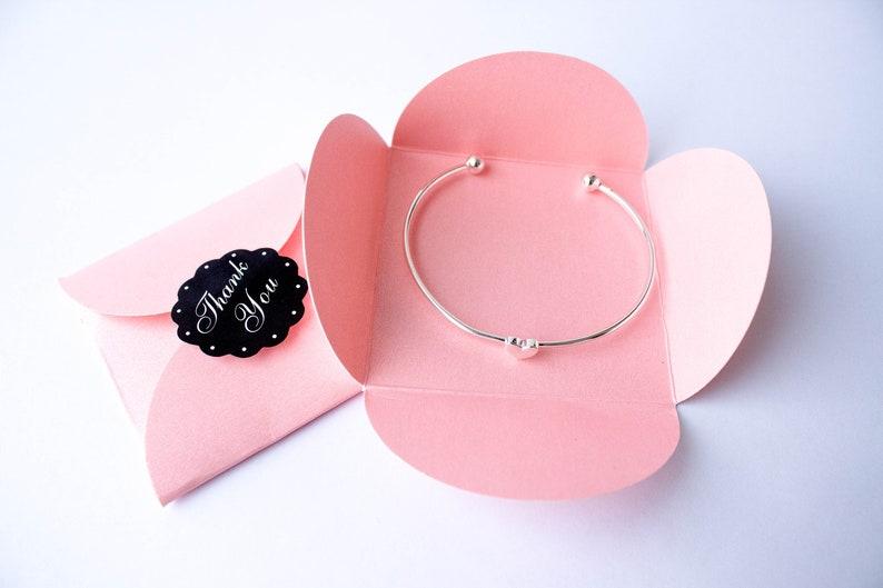 Hochzeit & Besondere Anlässe Armband Für Trauzeugin,brautschwester,brautjungfer Hochzeitschmuck 100% Garantie