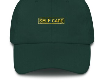 9684fa762a22e Self Care   SwiMMing Dad hat   RIP Mac   Fresh Colorways   Free Domestic  Shipping!