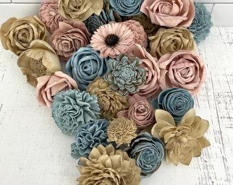 Sola Wood Sheet Roll for making Sola Flower DIY Craft Handmade Wholesale Spa Wedding