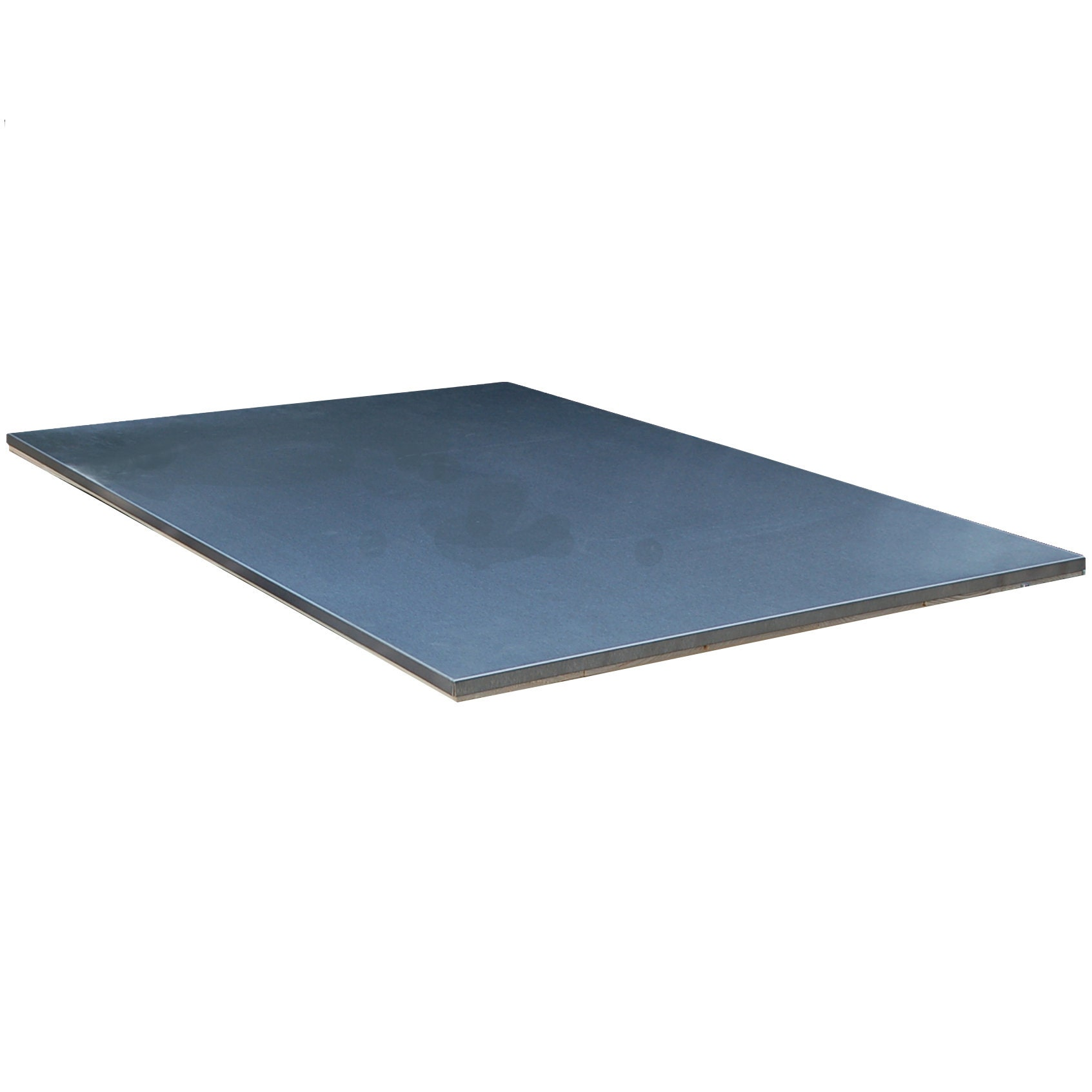 Palettenmobel Grilltisch Platte Steel Etsy