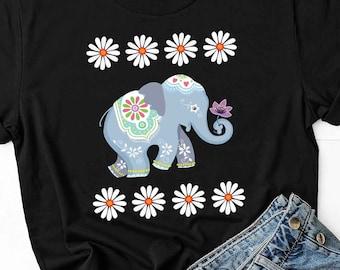 f1fee0a921f78 Elephant tee shirt