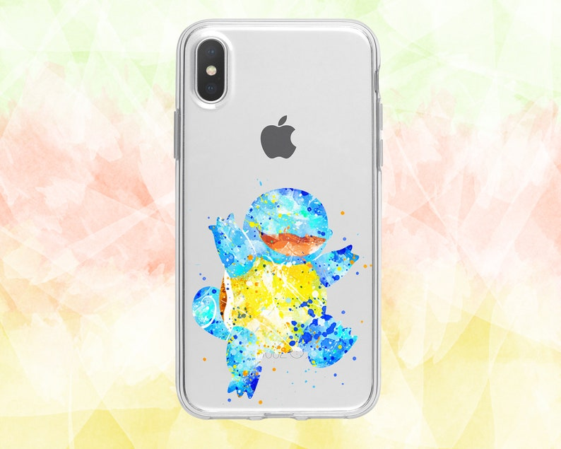 pokemon iphone xs max case