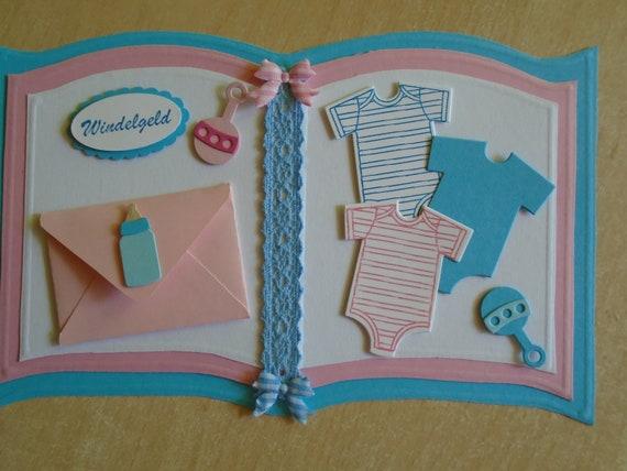 Glückwunschkarten für Kinder  Geburtstag Handarbeit zur Wahl
