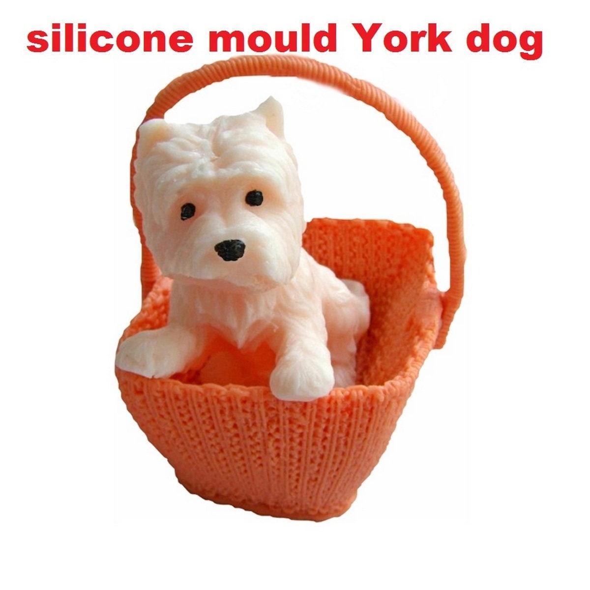 Animaux moule savon moules moules en silicone York chien chien chien savon fabrication Fabrication de moules en silicone moule moules pour savon personnalisé savon moule en silicone moules de savon 0a98bf