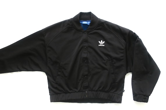 Adidas Originals vintage bombers jacket
