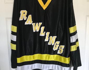 Vintage Rawlings Hockey Jersey 3ccd5a3ed