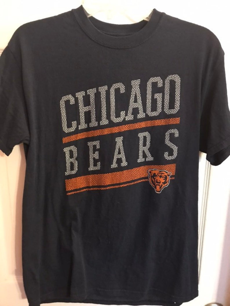 fc84a6b1 Chicago Bears Monsters of the Midway Shirt Size Medium | Etsy