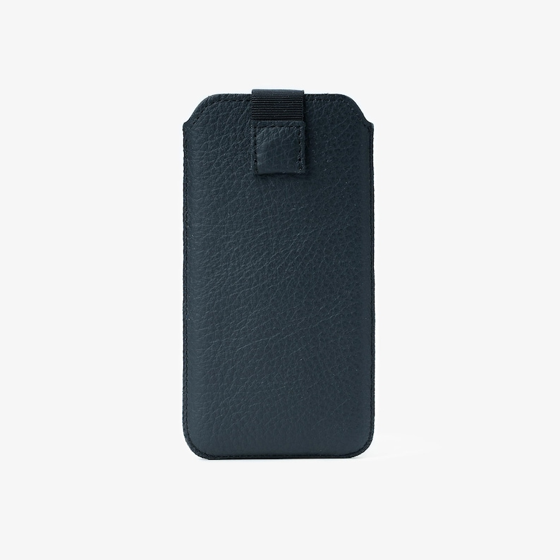 reputable site 3a1c2 a7826 iPhone 6 sleeve case iPhone 7 leather sleeve iPhone 8 pouch iPhone leather  cover Black Leather Case iPhone 6s 7s