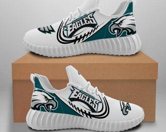 Eagles shoes | Etsy