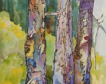 Yvonnewatercolours