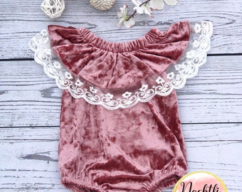 2bbfb1bd5151 Baby girl jumpsuit