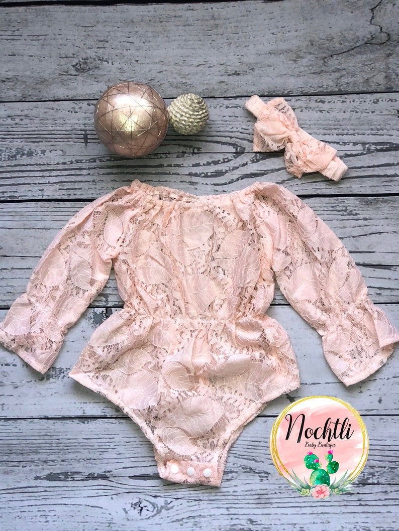 valentines outfit lace playsuit toddler romper coming home outfit pink photo outfit pink lace baby romper