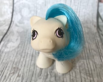 ! ⭐️ My Little Pony ⭐️ G1 Pony Wear Set Flashprance Outfit Only