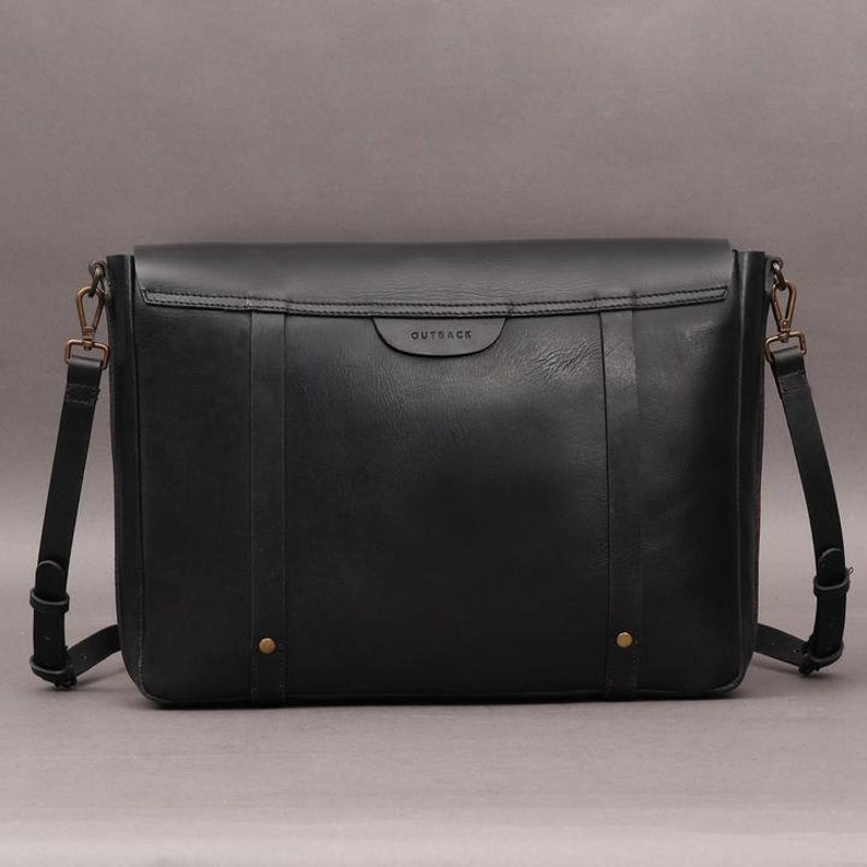 Anniversary Gift Mens Messenger Bag Leather Messenger Bag Leather Messenger Gift For Him Birthday Gift Laptop Messenger Bag