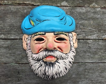 Sea captain hat | Etsy