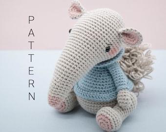 The Little Hook Crochet