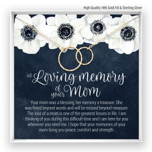 Mother Passed Away Funeral Print Mother Memorial Personalized Loss of Mother Sign Mother Condolence Sympathy Gifts for Mother