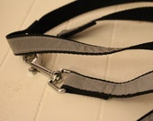 Reflector Leash (1.50 m) for small dogs