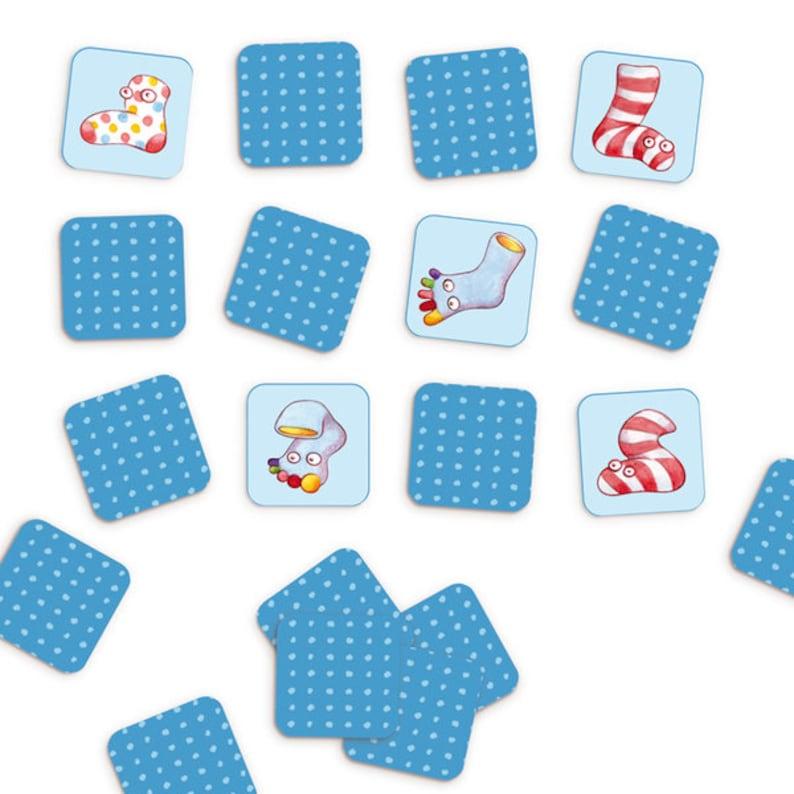 Craft Bow Socks  Memory image 0