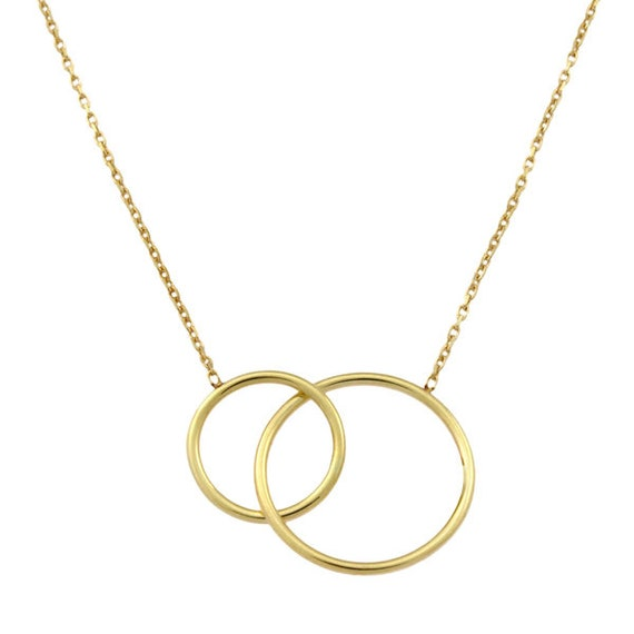 Chain Ella 925 sterling silver rose gold plated staff gift girlfriend real jewelry for women jewelry bridesmaid bride wedding wife