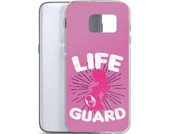 separation shoes bbd1e 8bc04 Lifeguard phone case | Etsy