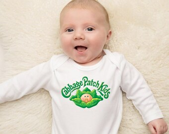 graphic relating to Cabbage Patch Logo Printable identified as Cabbage patch Etsy