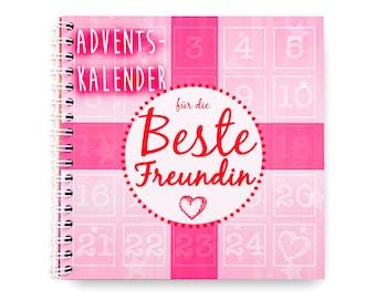 Advent calendar for your best friend