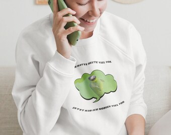 Funny Women's Sweatshirt Sweater Seal Sayings Shirt Crew Neck Crewneck Sweatshirt Women Funny Gifts Women
