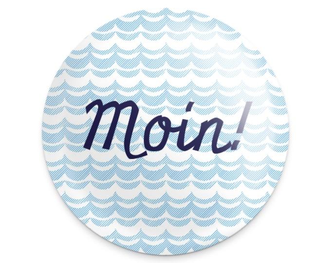 """Magnet """"Moin"""""""