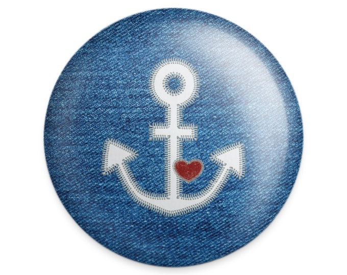 """Magnet """"Anchor Jeans"""""""