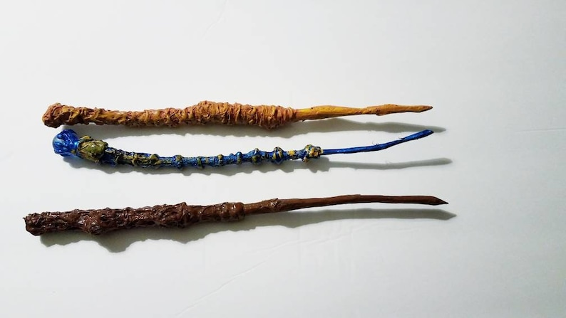 Witches wands Halloween wands Cosplay wands Fairy wand Wizard wand